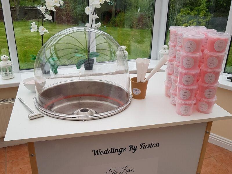 Wedding reception ideas Ireland