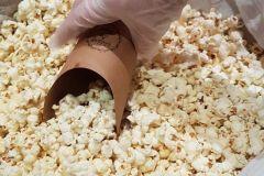 Popcorn Wedding